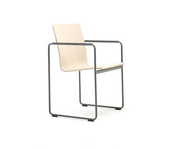 Frame-Round von Arco | Stühle