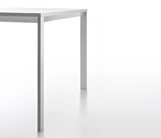L by De Castelli | Dining tables