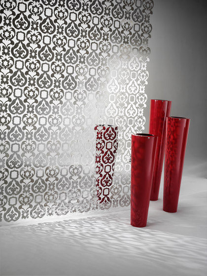 Foscari by De Castelli | Space dividers