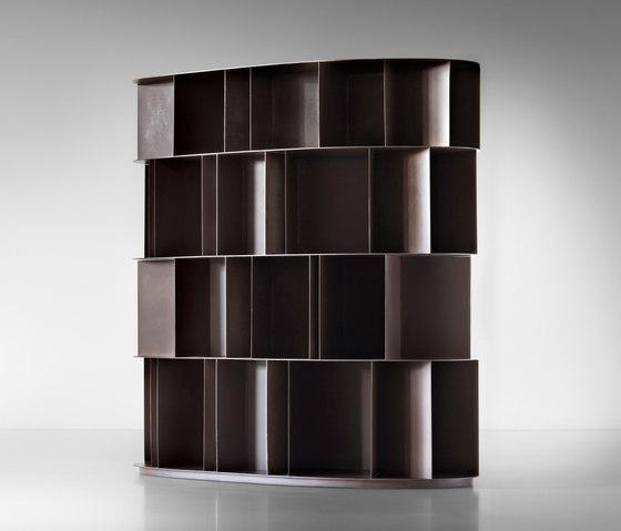 Existence by De Castelli | Shelves