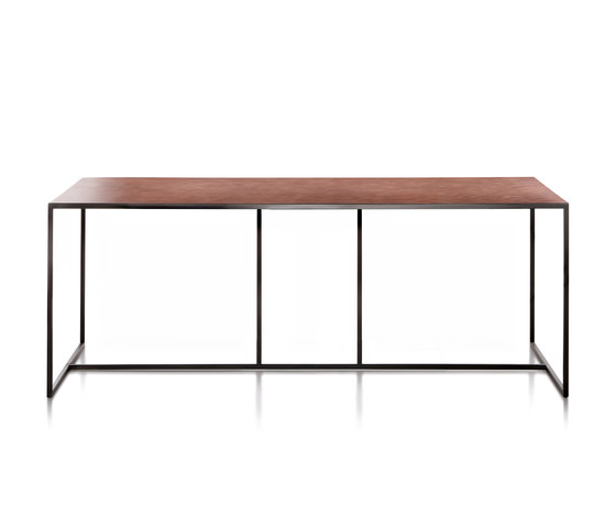 Riviera Table by De Castelli | Dining tables