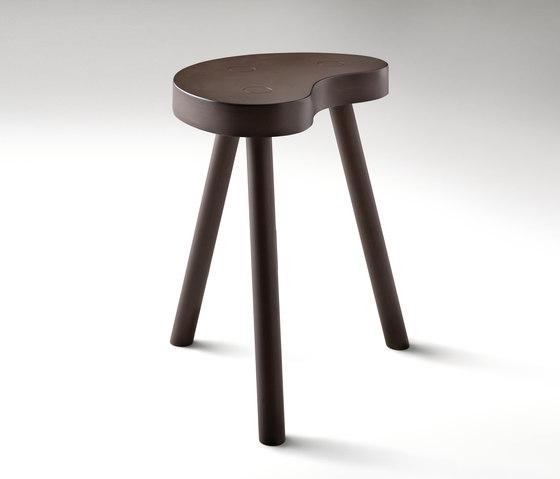 Sento by De Castelli | Garden stools