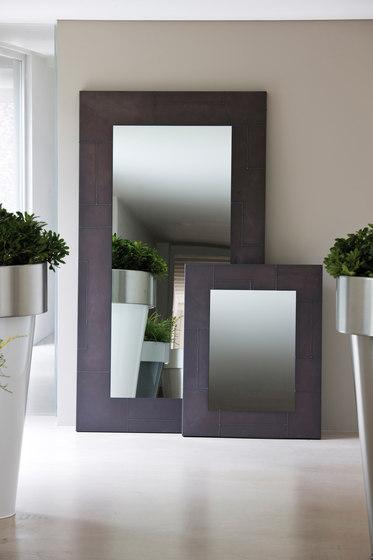 Collin by De Castelli | Mirrors