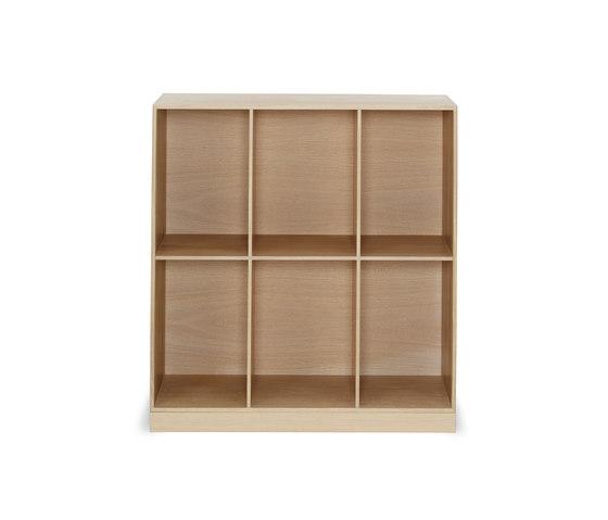 Mogens Koch bookcase de Carl Hansen & Søn | Estantería