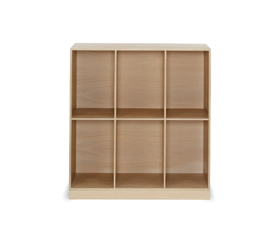 Mogens Koch bookcase di Carl Hansen & Søn | Scaffali