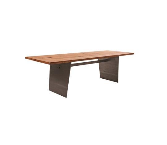 Babarossa Tisch von KFF | Konferenztische