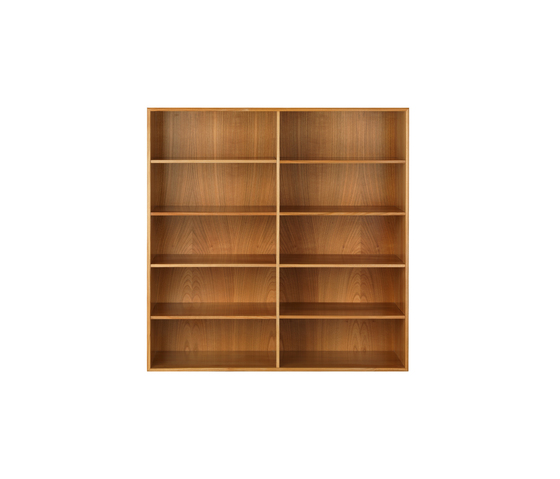 Mogens Koch CD/DVD unit by Carl Hansen & Søn | CD racks