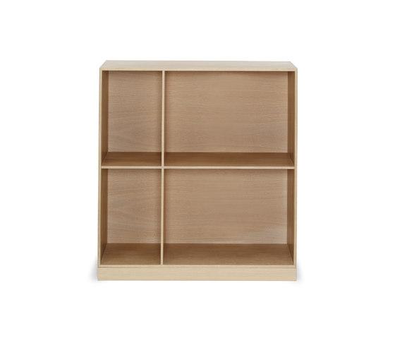 Mogens Koch deep bookcase de Carl Hansen & Søn | Estantería