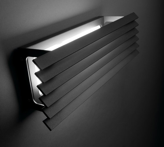 Lineana-H wall light by BOVER | General lighting