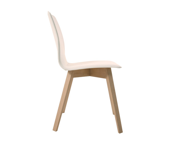 maverick stuhl besucherst hle von kff architonic. Black Bedroom Furniture Sets. Home Design Ideas