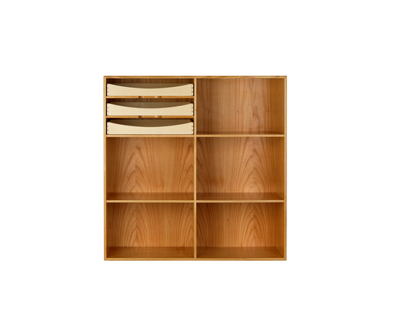Mogens Koch bookcase by Carl Hansen & Søn | Shelving