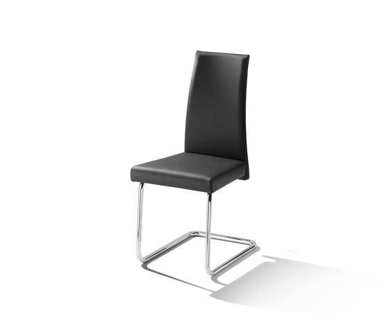 ALVARO chair di die Collection | Sedie visitatori