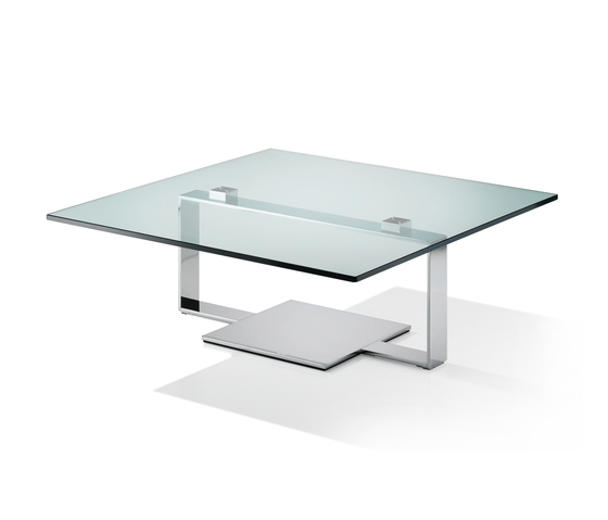 AMARONE table by die Collection | Coffee tables