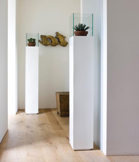 Kora by De Castelli | Flowerpots / Planters