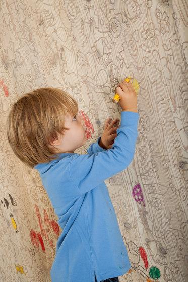 Carving Kids II brushed  | lye treatment | white oil by mafi | Wood flooring