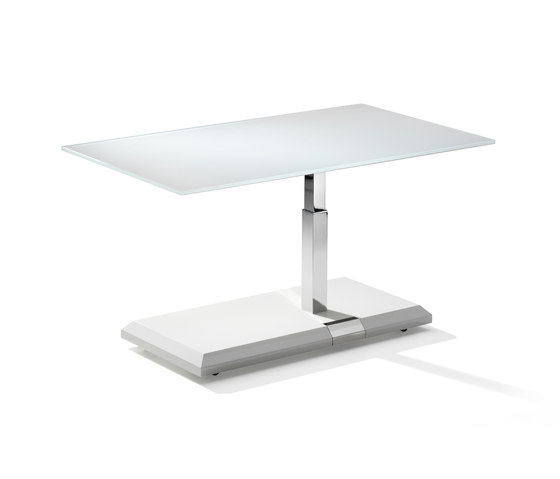 FIGARO table by die Collection | Coffee tables