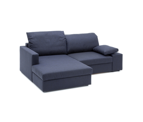 CLUB couch by die Collection | Sofa beds