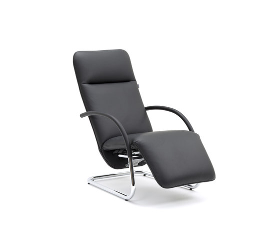 FINO armchair by die Collection | Recliners