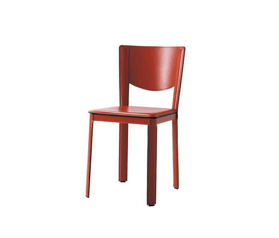 Alex Chair by Enrico Pellizzoni | Restaurant chairs