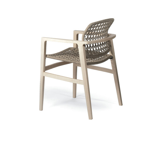 Patio* by Accademia | Restaurant chairs