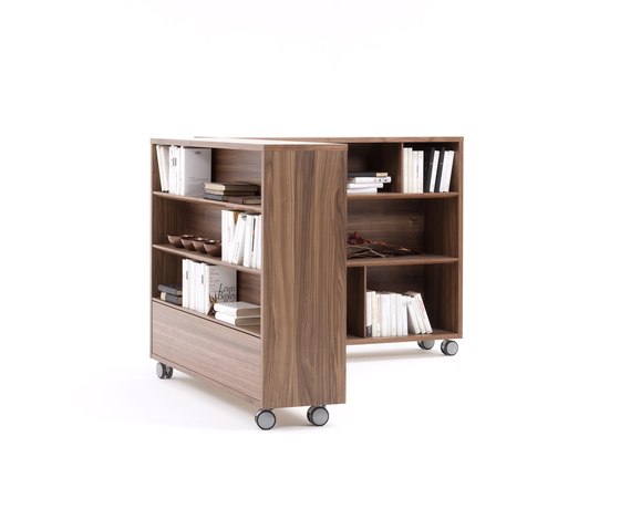 MOOVE frame/sideboard di die Collection | Credenze multimediali