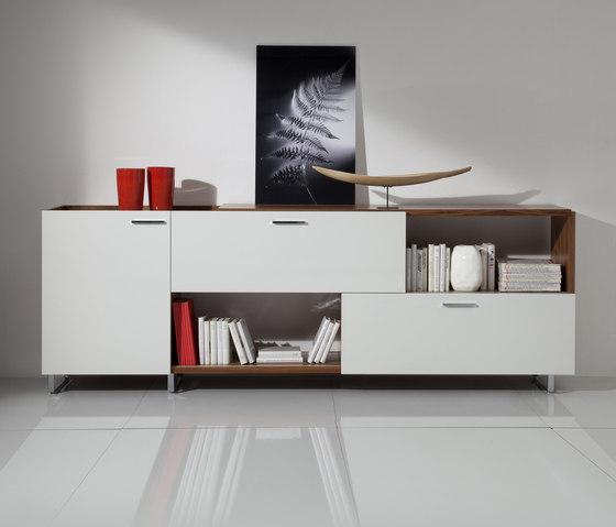 Stretch Sideboard von die Collection | Büroschränke