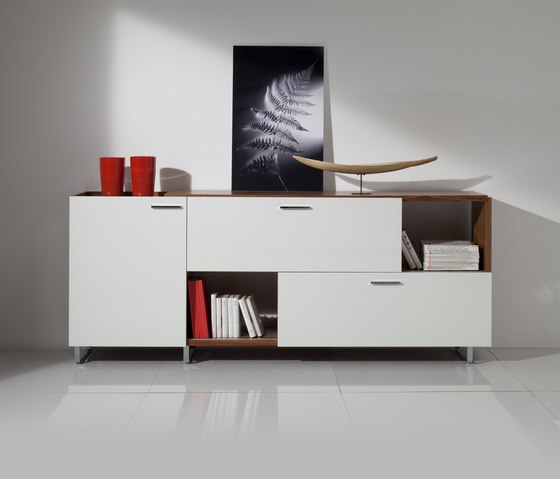 Stretch Sideboard de die Collection | Meubles de rangement