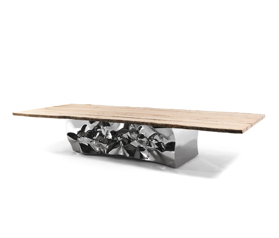 Riflessi in laguna by Riva 1920 | Conference tables