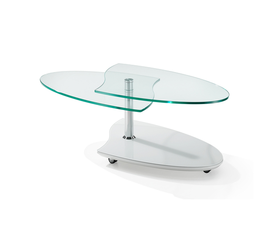 INLINE couch table by die Collection | Coffee tables