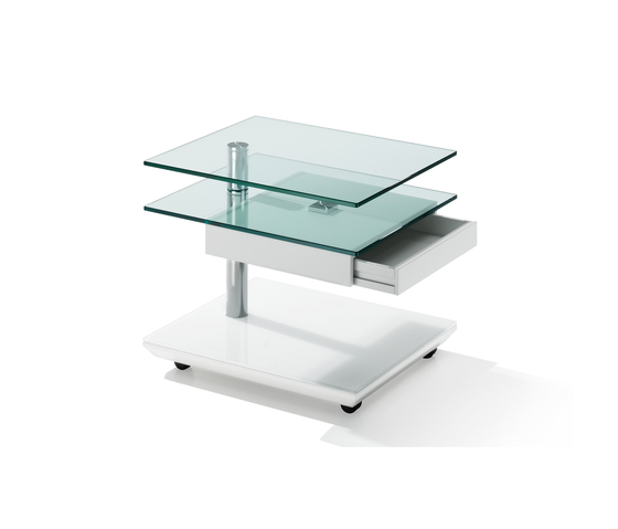 LUCA side table by die Collection | Side tables