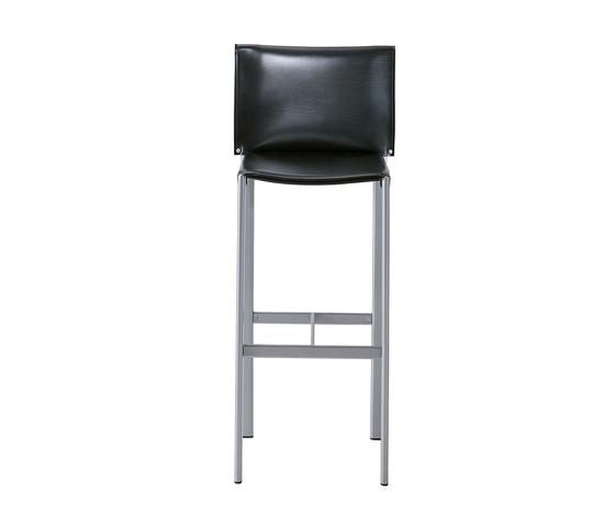 Bilbao Stool by Enrico Pellizzoni | Bar stools