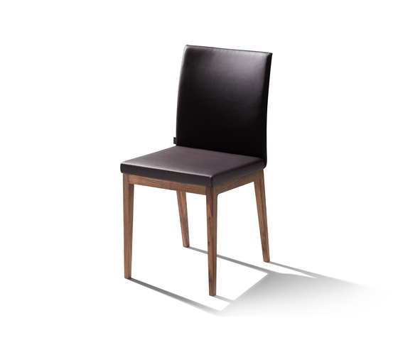 Olly H5 by die Collection | Visitors chairs / Side chairs