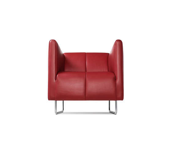 Olav by Montis | Armchairs