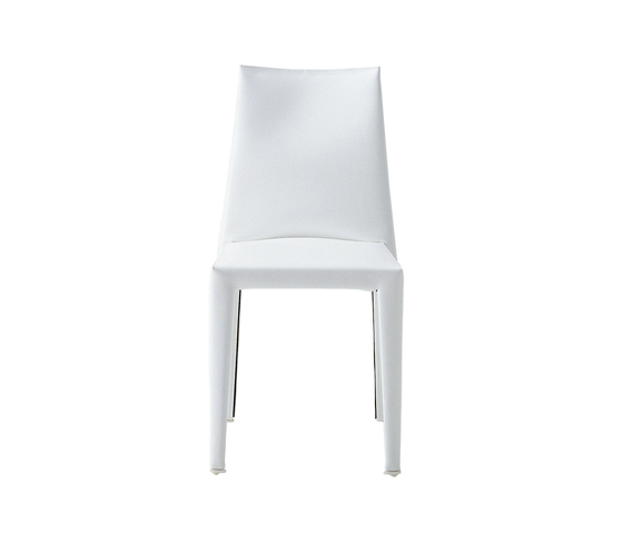 Dab Chair by Enrico Pellizzoni | Restaurant chairs