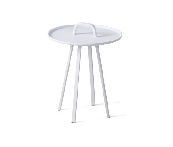 Tor by Montis | Side tables