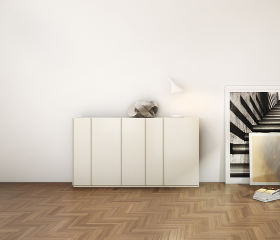 Alea C3 by Kettnaker | Sideboards