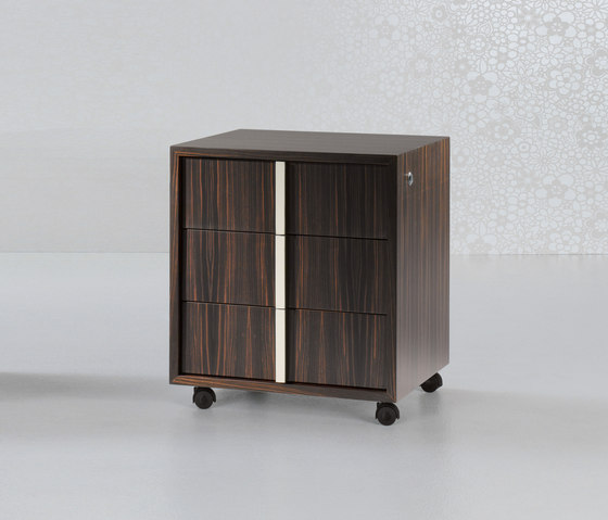 Fusion Chest of drawers by Enrico Pellizzoni | Cabinets