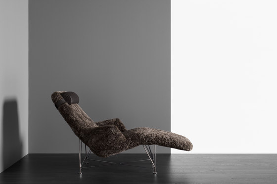 Superspider Lounge chair by Dux | Armchairs