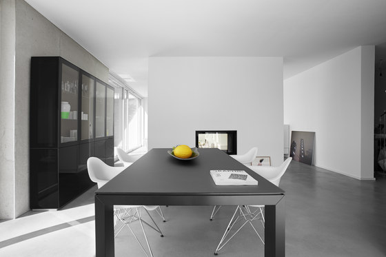 Solo S-Table by Kettnaker   Dining tables