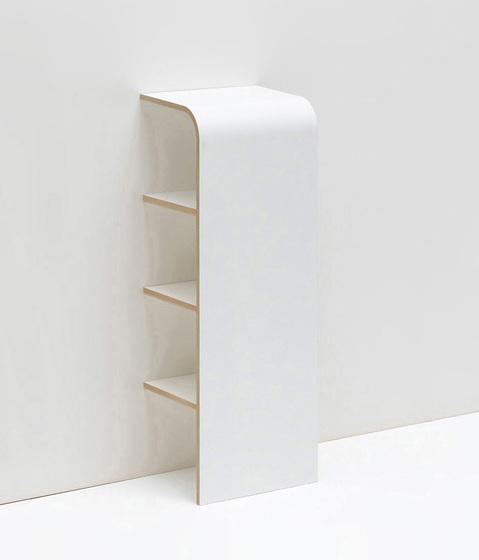 tojo schuh schuhschr nke regale von tojo m bel architonic. Black Bedroom Furniture Sets. Home Design Ideas