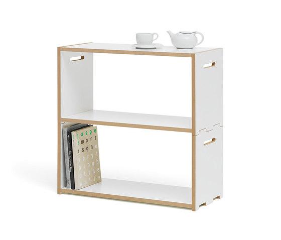 tojo hochstapler b roregalsysteme von tojo m bel architonic. Black Bedroom Furniture Sets. Home Design Ideas