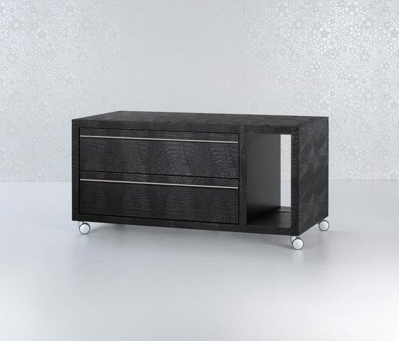 Nazca Console 130 C di Enrico Pellizzoni | Armadi