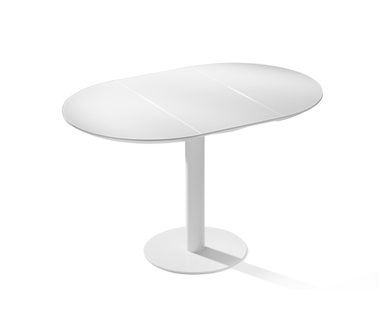 PIAZETTA eating table by die Collection | Restaurant tables