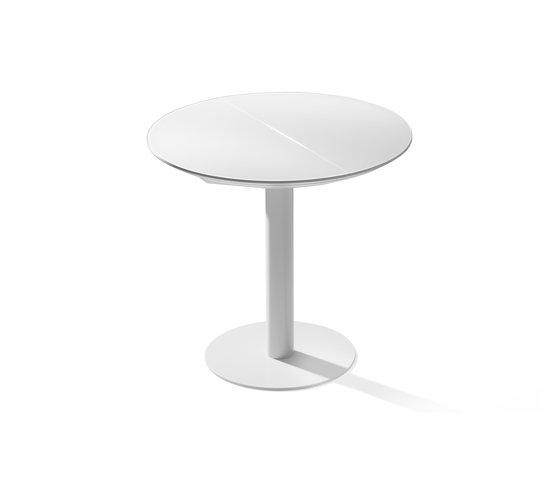 PIAZETTA eating table by die Collection | Dining tables