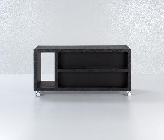 Nazca Console 130 C by Enrico Pellizzoni | Cabinets