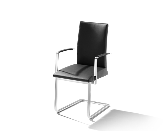 ROCCO chair by die Collection | Visitors chairs / Side chairs
