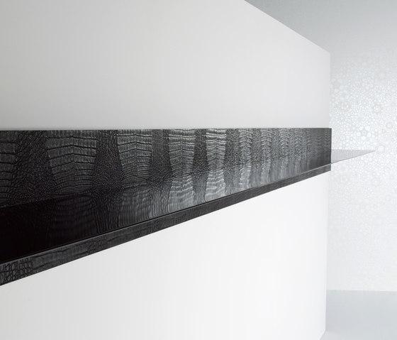 Replay Shelf de Enrico Pellizzoni | Sistemas de estantería