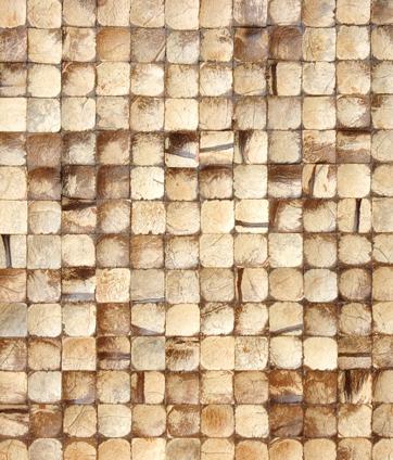 Cocomosaic tiles natural bliss 02-47 by Cocomosaic | Mosaics