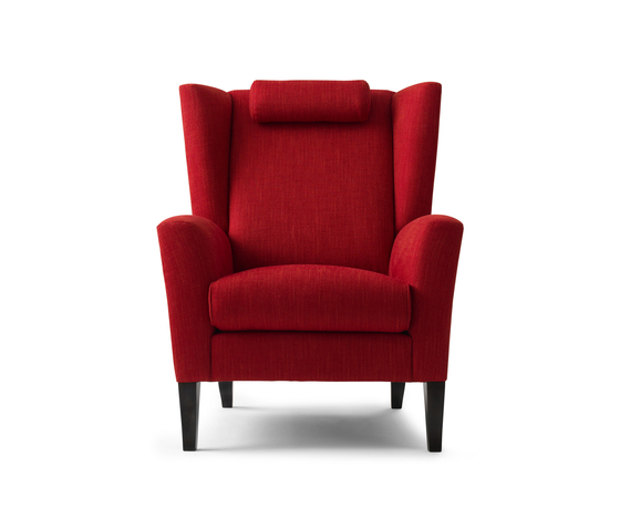 Aleeya Grande Armchair by Bench | Armchairs