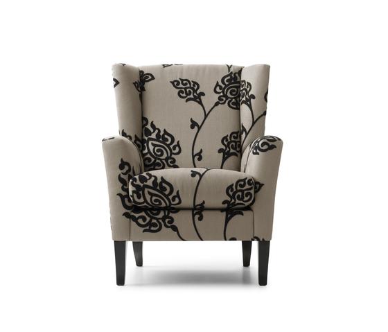 Aleeya by Bench | Grande Armchair | Small Armchair | Product